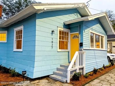 1927 Pearl Pl, Jacksonville, FL 32206 - #: 1094852