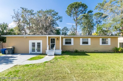 2508 Parental Home Rd, Jacksonville, FL 32216 - #: 1094864
