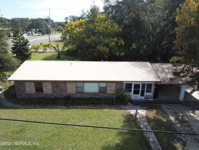 Palatka, FL home for sale located at 102 Hollister Church Rd, Palatka, FL 32177