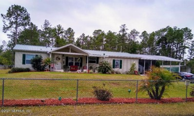 Crescent City, FL home for sale located at 111 N Janet Dr, Crescent City, FL 32112