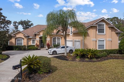 Fleming Island, FL home for sale located at 1630 Green Willow Ln, Fleming Island, FL 32003