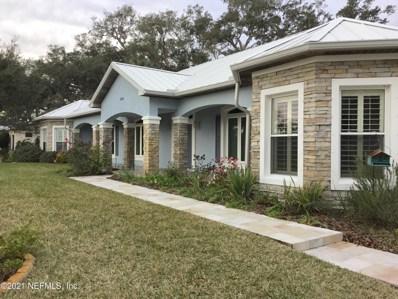 2240 Shore Dr, St Augustine, FL 32086 - #: 1094903