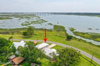 918 Shore Dr, St Augustine, FL 32086 - #: 1094911