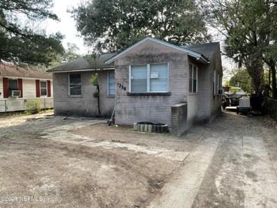 3328 Division St, Jacksonville, FL 32209 - #: 1094919