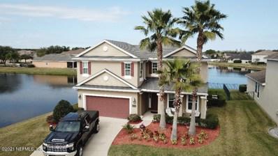 12285 Raintree Lake Ct, Jacksonville, FL 32246 - #: 1094955