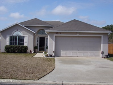 3012 Sunset Ridge Dr, Middleburg, FL 32068 - #: 1094980