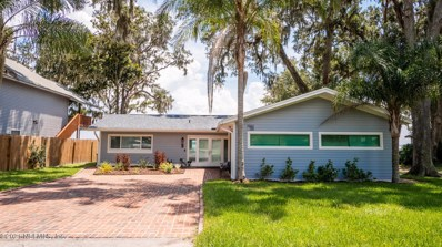 7654 River Ave, Fleming Island, FL 32003 - #: 1095017