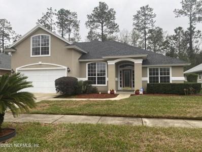 6366 Plantation Bay Dr, Jacksonville, FL 32244 - #: 1095080
