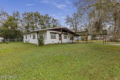 Starke, FL home for sale located at 1246 Blanding St, Starke, FL 32091