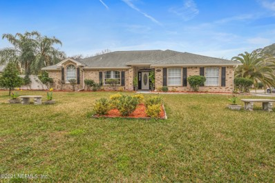 12006 Michaelson Way, Jacksonville, FL 32223 - #: 1095113