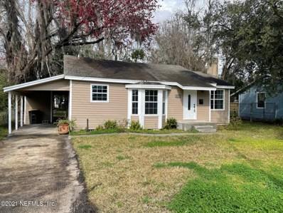 5217 Appleton Ave, Jacksonville, FL 32210 - #: 1095152