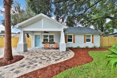 12054 Aroid Ct, Jacksonville, FL 32246 - #: 1095159