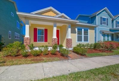 45 Spindrift Ct, St Augustine, FL 32092 - #: 1095184