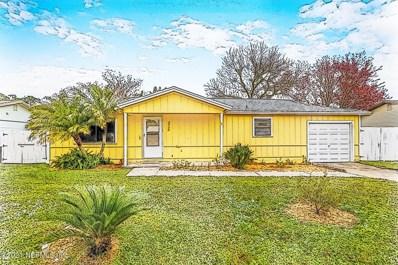 2729 Colonies Dr, Jacksonville Beach, FL 32250 - #: 1095219