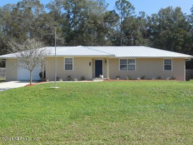 Palatka, FL home for sale located at 138 Underwood Dr, Palatka, FL 32177
