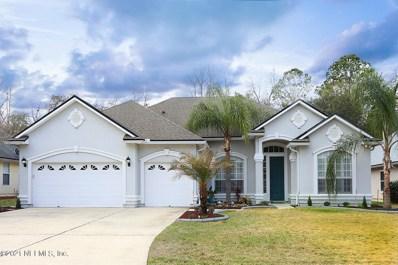 2314 W Clovelly Ln, St Augustine, FL 32092 - #: 1095240