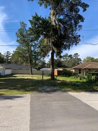11546 St Josephs Rd, Jacksonville, FL 32223 - #: 1095242