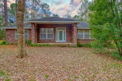 Macclenny, FL home for sale located at 7552 Glynn Allyn Rd, Macclenny, FL 32063