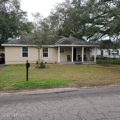 3408 Buckman St, Jacksonville, FL 32206 - #: 1095262