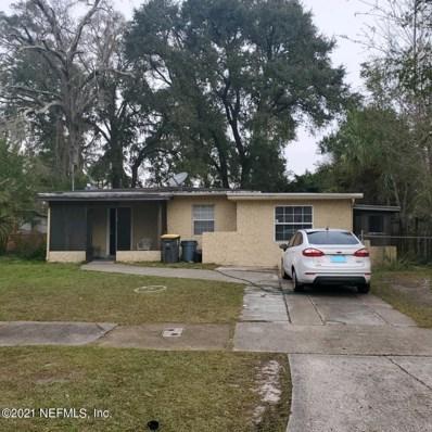 61 W 42ND St, Jacksonville, FL 32208 - #: 1095265