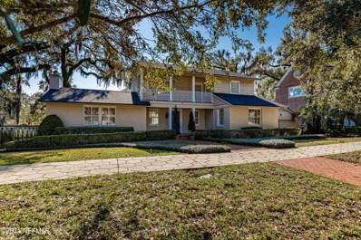 3406 Pine St, Jacksonville, FL 32205 - #: 1095318