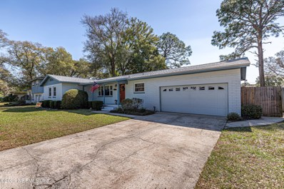 5548 Coppedge Ave, Jacksonville, FL 32277 - #: 1095331