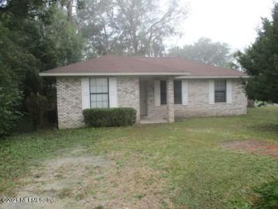 Starke, FL home for sale located at 259 N Bay St, Starke, FL 32091