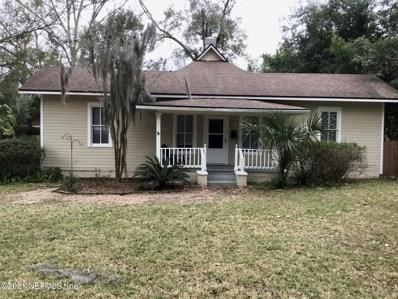 2994 Remington St, Jacksonville, FL 32205 - #: 1095436
