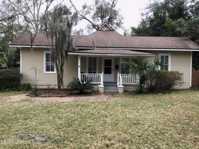 2994 Remington St, Jacksonville, FL 32205 - #: 1095436