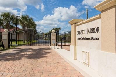 120 Sunset Harbor Way UNIT 102, St Augustine, FL 32080 - #: 1095453