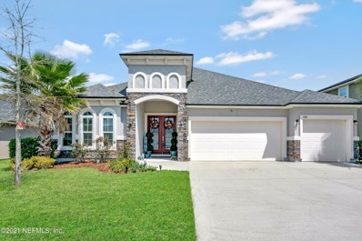 1182 Wetland Ridge Cir, Middleburg, FL 32068 - #: 1095467