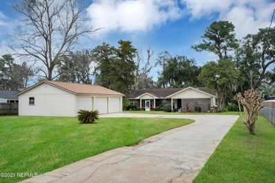32 Harmony Hall Rd, Middleburg, FL 32068 - #: 1095518