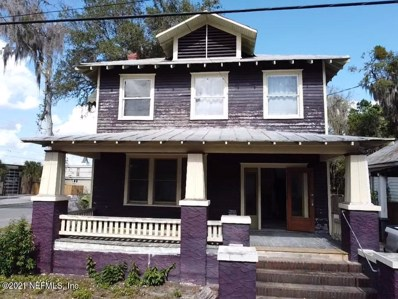 Palatka, FL home for sale located at 620 Oak St, Palatka, FL 32177