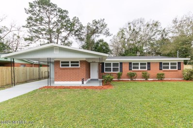 6730 Gaspar Cir E, Jacksonville, FL 32219 - #: 1095593