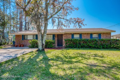 East Palatka, FL home for sale located at 107 Cypress Dr, East Palatka, FL 32131