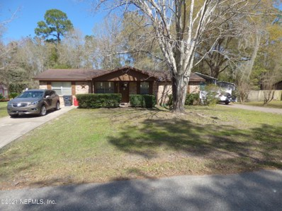 Macclenny, FL home for sale located at 105 Margaret St, Macclenny, FL 32063
