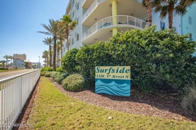 1236 1ST St N UNIT 504, Jacksonville Beach, FL 32250 - #: 1095657