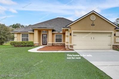 9944 Quail Trace Ln, Jacksonville, FL 32219 - #: 1095695