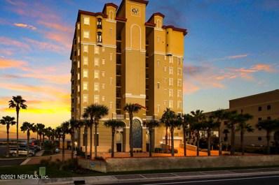 50 3RD Ave S UNIT 901, Jacksonville Beach, FL 32250 - #: 1095703