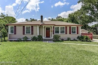 1352 Pine Grove Ct, Jacksonville, FL 32205 - #: 1095709