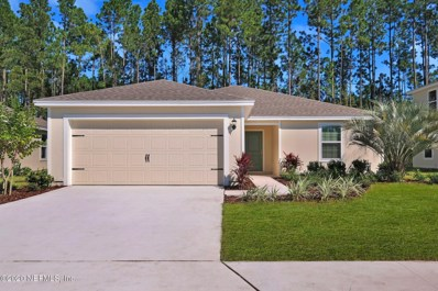 8585 Lake George Cir W, Macclenny, FL 32063 - #: 1095773