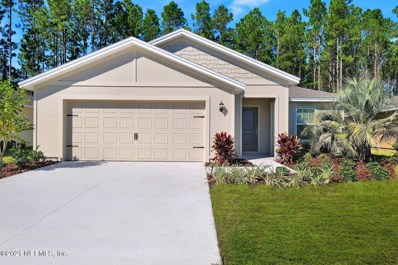 Macclenny, FL home for sale located at 8594 Newnan Lake Dr W, Macclenny, FL 32063