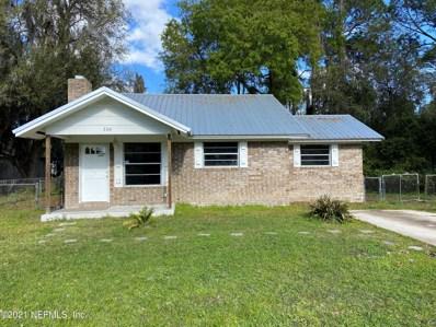 East Palatka, FL home for sale located at 204 Santa Cruz St, East Palatka, FL 32131