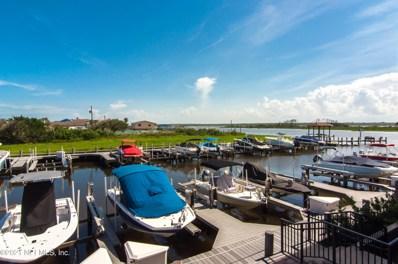 120 Sunset Harbor Way UNIT 206, St Augustine, FL 32080 - #: 1095806