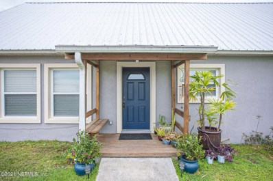 Hastings, FL home for sale located at 8815 Hastings Blvd, Hastings, FL 32145