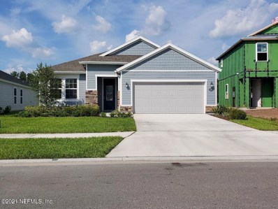 14519 Barred Owl Way, Jacksonville, FL 32259 - #: 1095831