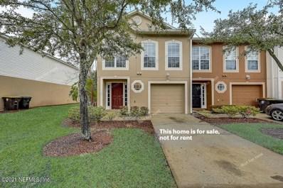 7404 Palm Hills Dr, Jacksonville, FL 32244 - #: 1095848