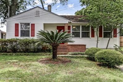 1352 Macarthur St, Jacksonville, FL 32205 - #: 1095852