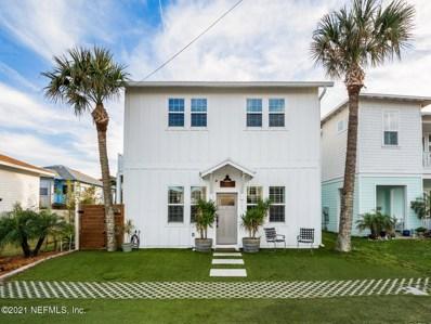 205 South St, Neptune Beach, FL 32266 - #: 1095862