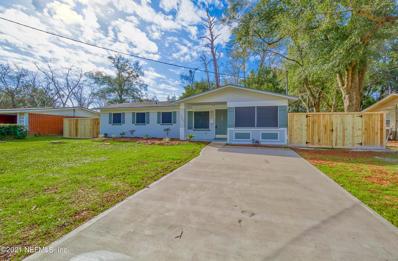 1820 Leonid Rd, Jacksonville, FL 32218 - #: 1095872